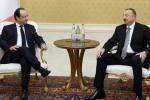 Олланд и Алиев