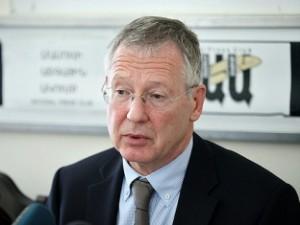 Райнер Моррелл