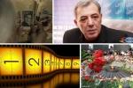 фильмы о геноциде