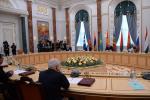 Армения подписала договор о присоединении к ЕАЭС