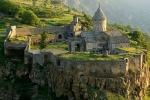 Армения - Татев