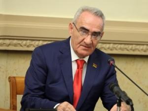 Галуст Саакян
