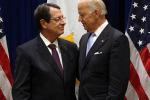 Кипр и США