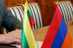 Литва и Армения