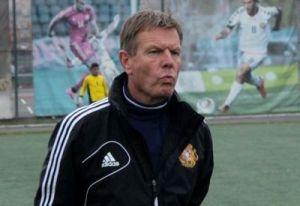 Марк Лелиевр