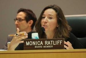 Monica Ratliff