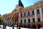 Парламент Боливии