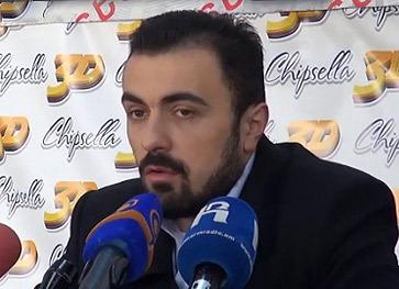 Саркис Асатрян