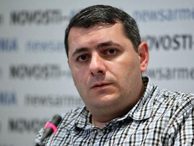 Политолог: Возможность и сроки встречи глав Армении и Азербайджана зависят от успеха встречи глав МИД в Гамбурге