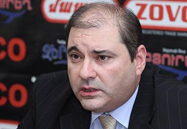 Маркаров: Армения и Россия формализовали сотрудничество в оборонной сфере