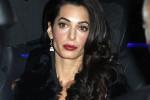 Амаль Рамзи Аламуддин-Клуни