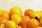 Апельсины и лимоны