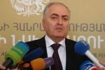 Армен Алавердян