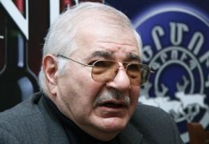 Гагик Арутюнян