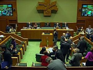 Испанские парламентарии