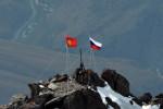 Киргизия и РФ