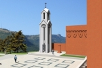 Колокольня-мемориал
