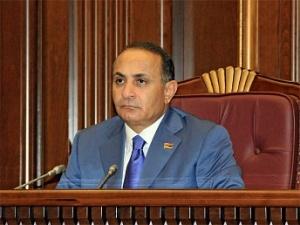 Премьер-министр Армении