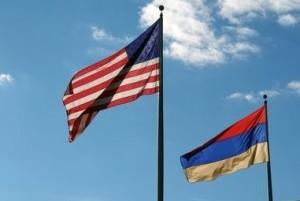 США и Армения