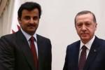 Турция и Катар