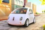 автомобиль-робот