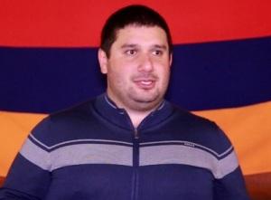 Шатворян