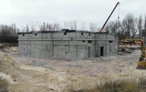 строительство армянской церкви в Киеве