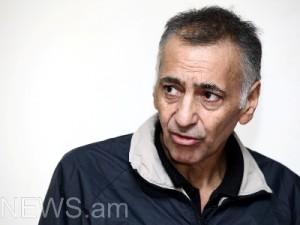 Дильхам Аскеров