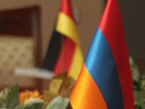 Германия и Армения