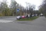 Киев улица Волгоградская
