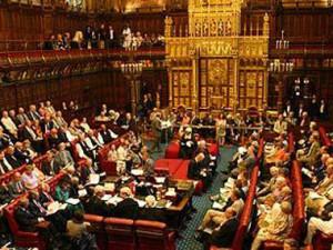 Палата общин Великобритании