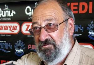 Сергей Галоян