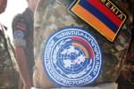 армянские миротворцы