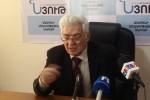 Альберт Налчаджян