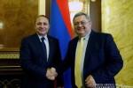 Армения и Грузия