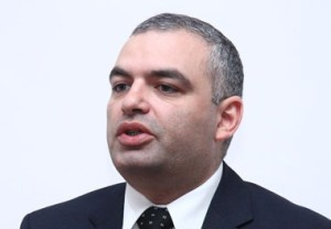 Айк Демоян