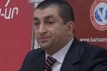 Гагик Амбарян