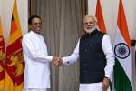 Индия и Шри-Ланка