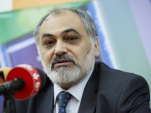 Ruben Safrastyan