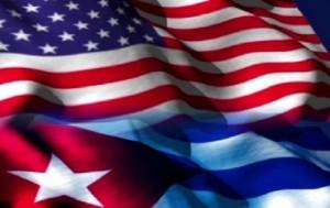 США и Куба