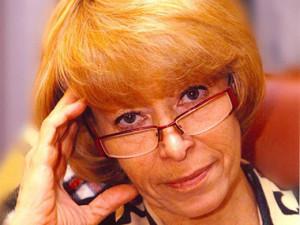 Светлана Кульчицкая