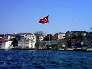 Турецкая сторона