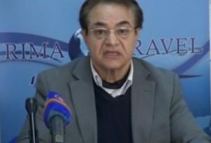 Жирайр Кочарян