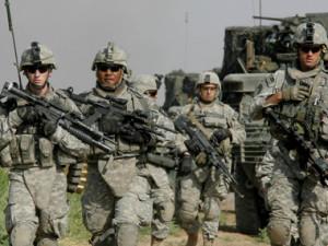 войска