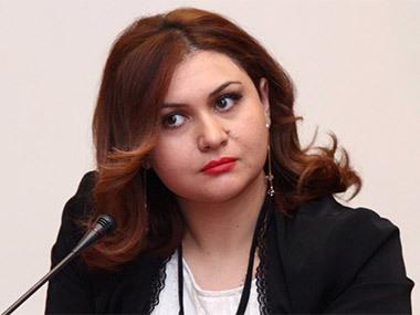 Элибегова