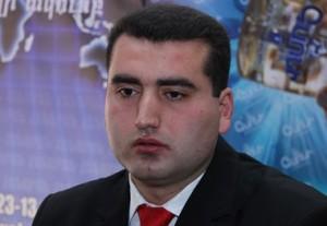 Геворк Мелконян