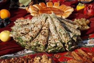 Карабахская кухня