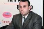 Карен Сирунян