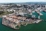 Порт Окленда