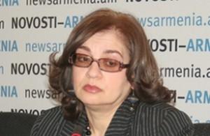 Шушан Хатламаджян